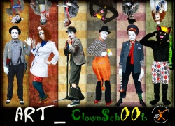 ART_ClownSchOOL