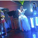 Музыкально-Световое шоу Light Girls Гиолли