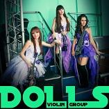 Violin Group DOLLS