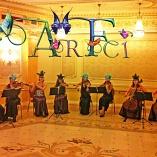 АрФеи-камерный оркестр