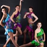 """Шоу балет """"FRUITS"""""""